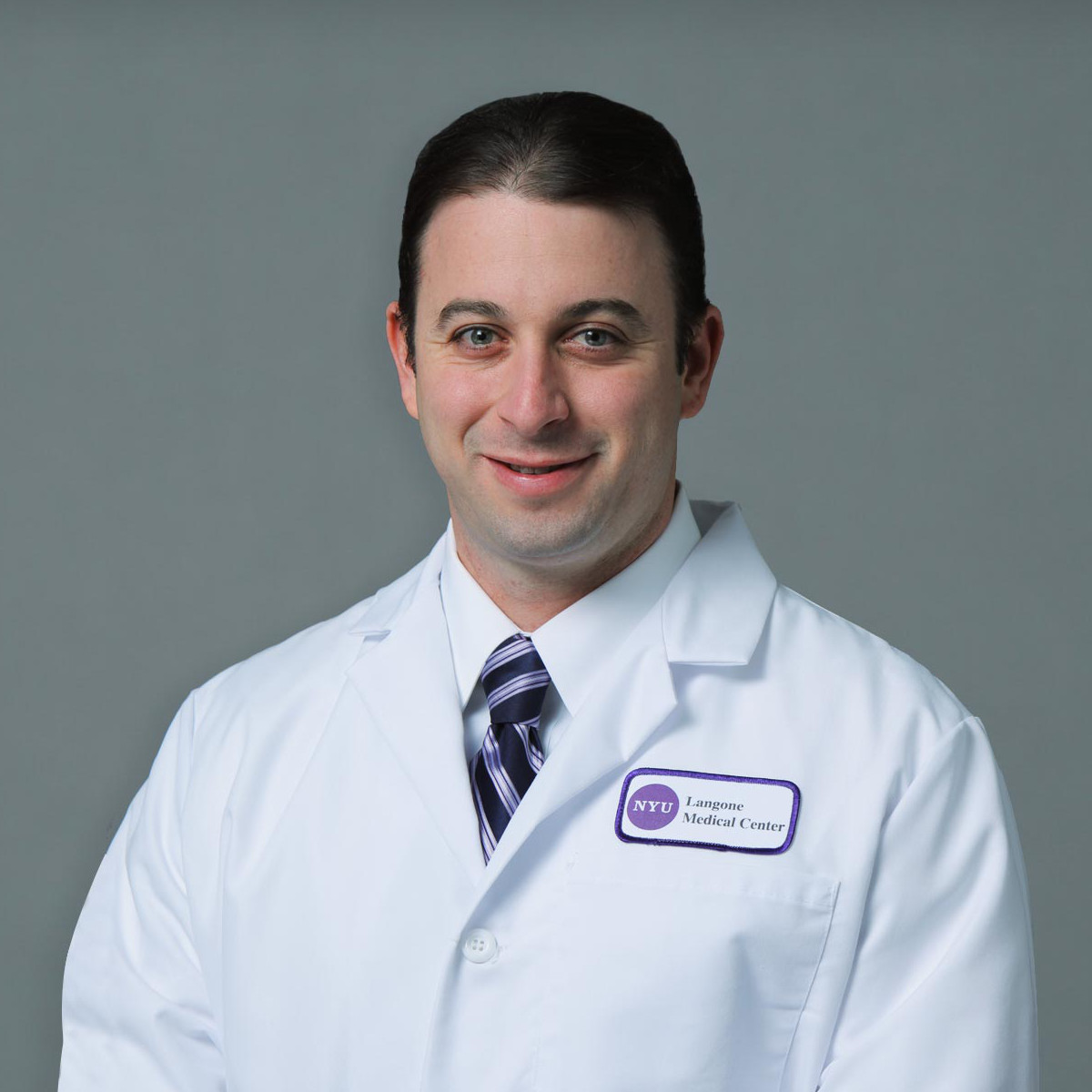 Dr.Eric Strauss, MD